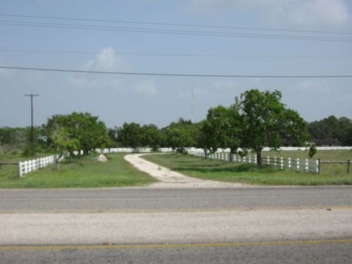 Commercial Property – Hwy 35 East