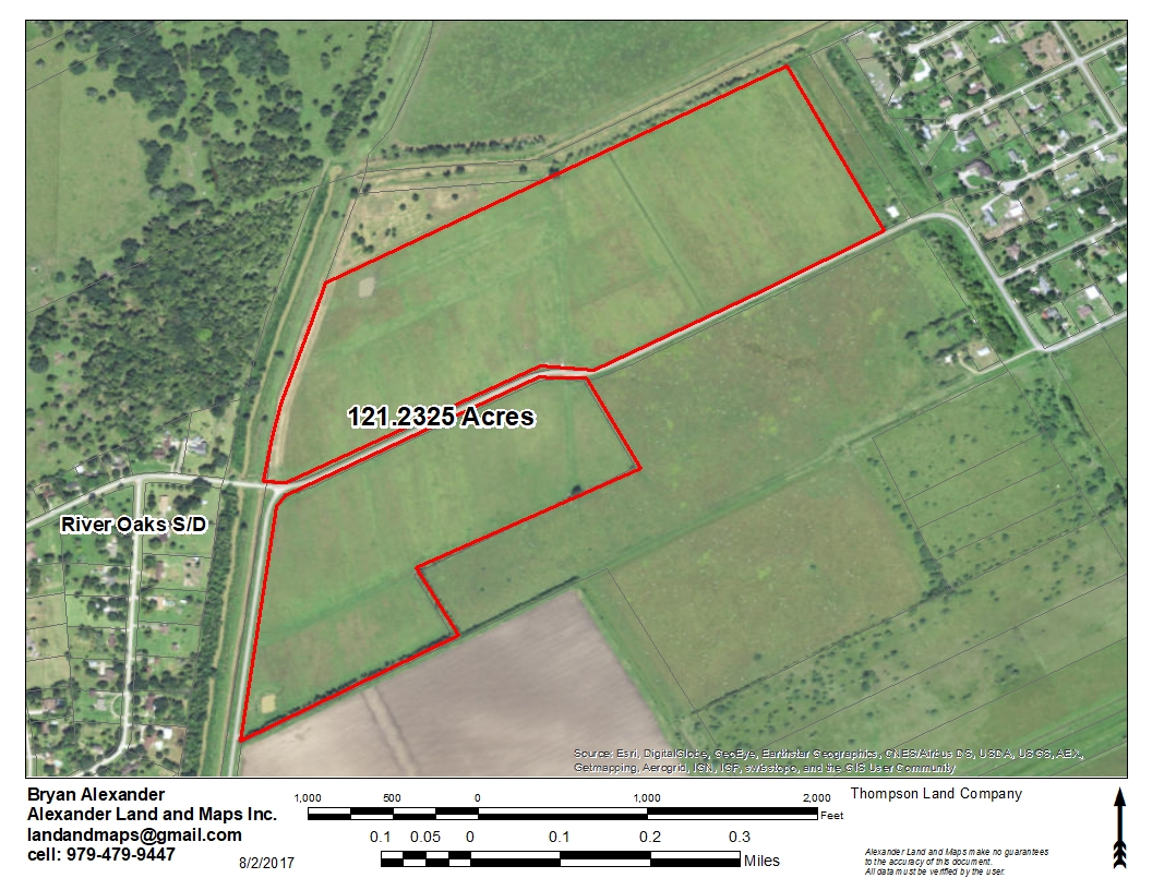 111.23 Dividable Acreage in a prime area to build.  Only $8,500 per acre