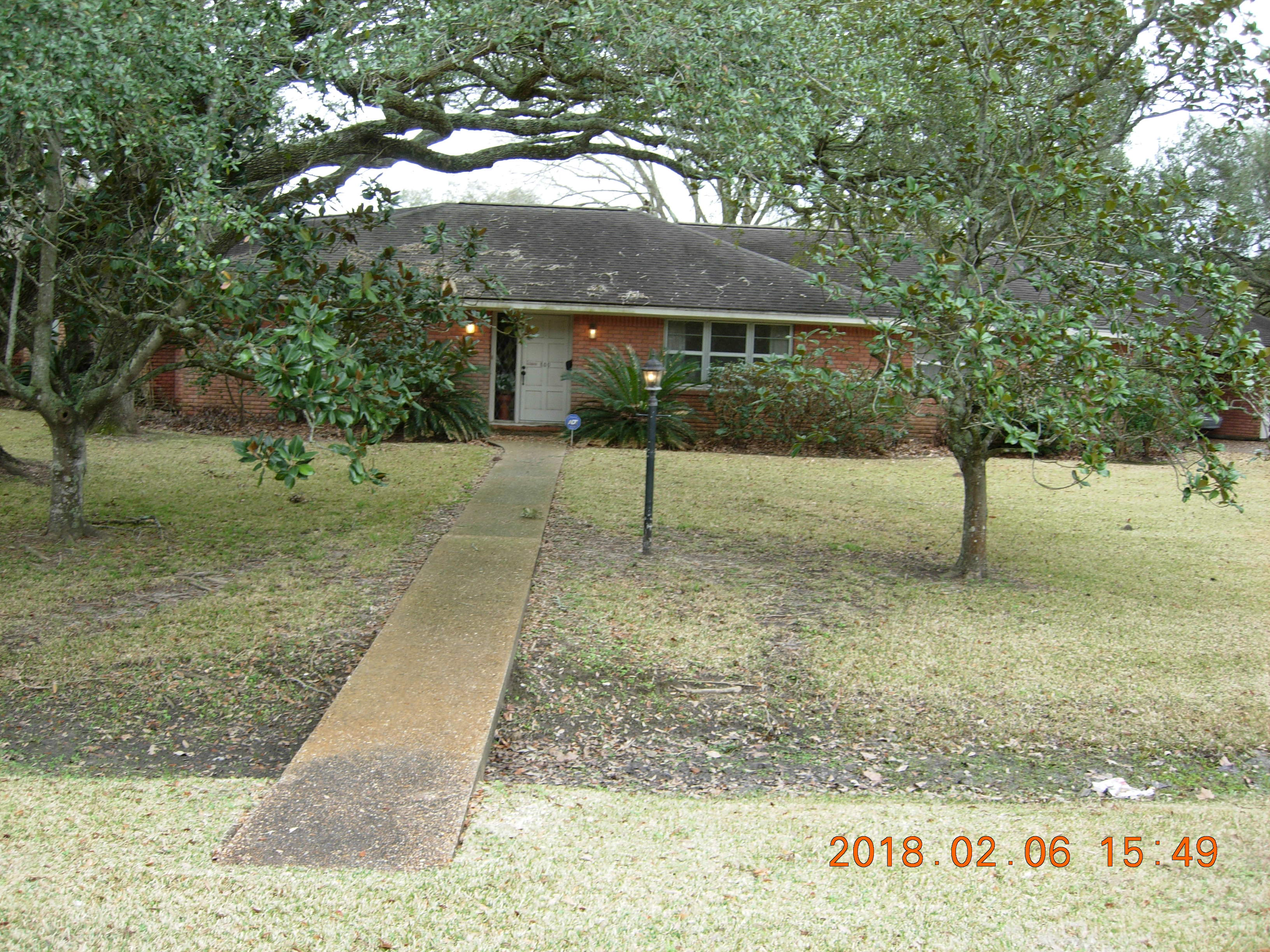 808 6th Street Bay City, TX 77414