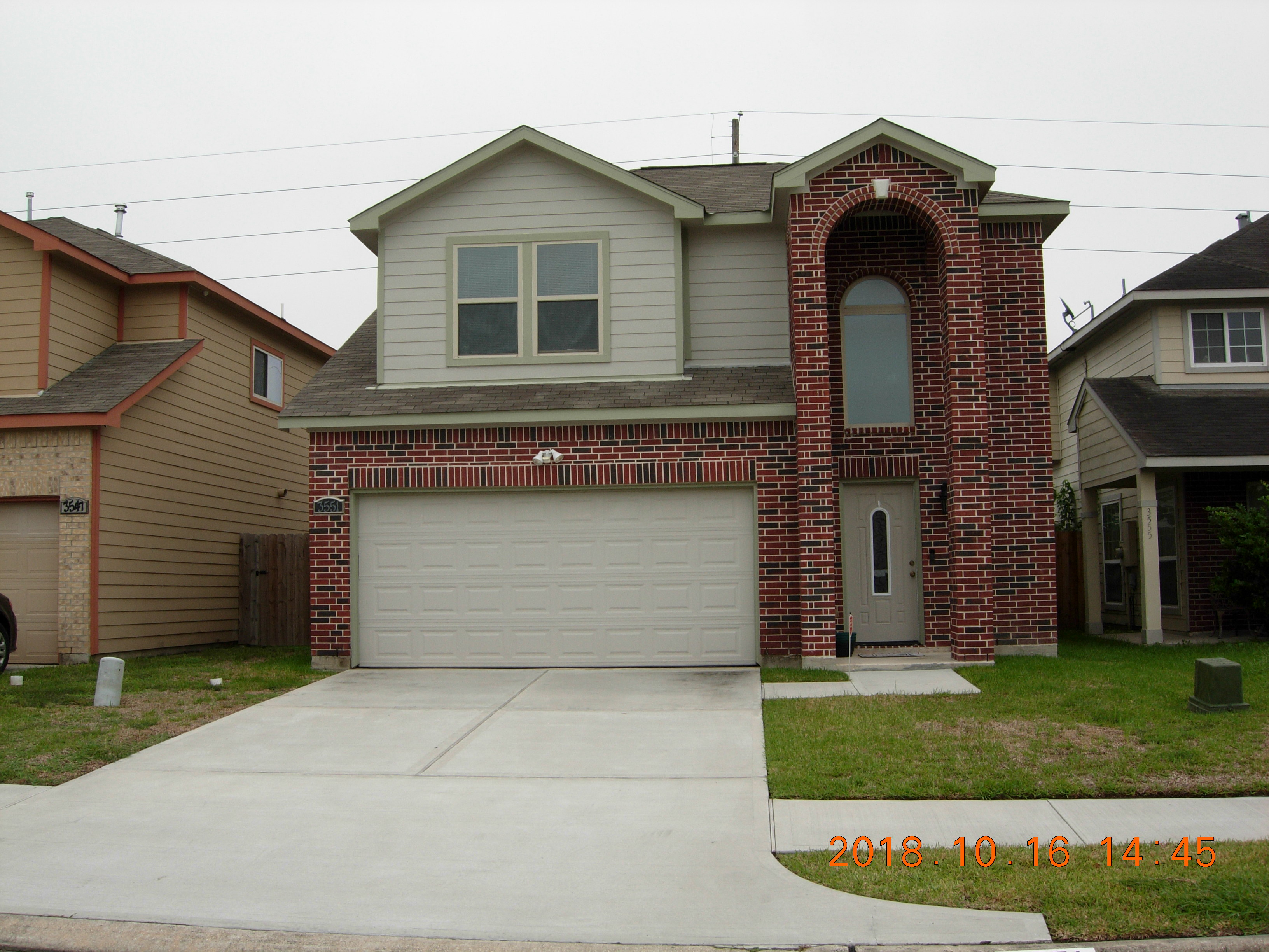 3551 Derril Lane Houston, TX 77082