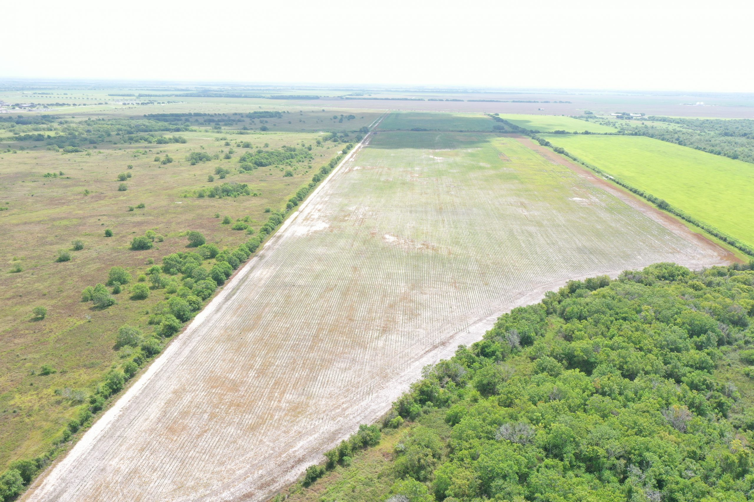 237 Acres Hwy 60 South SOLD!