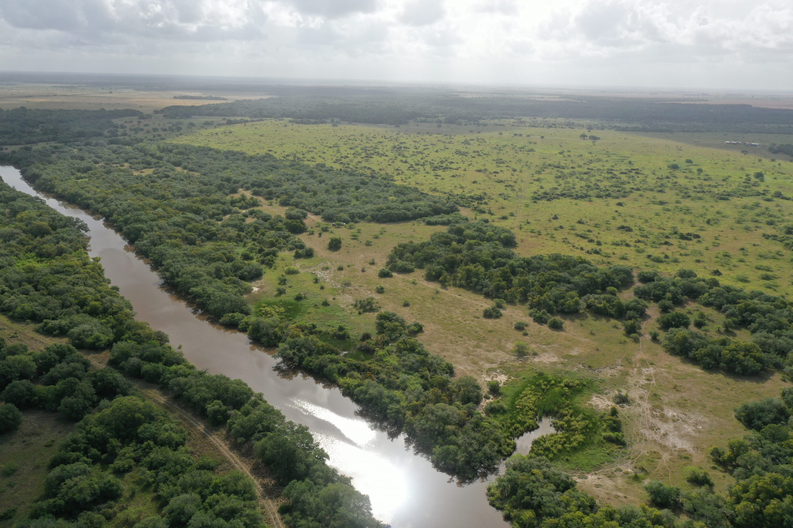 151.80 West Carancahua River