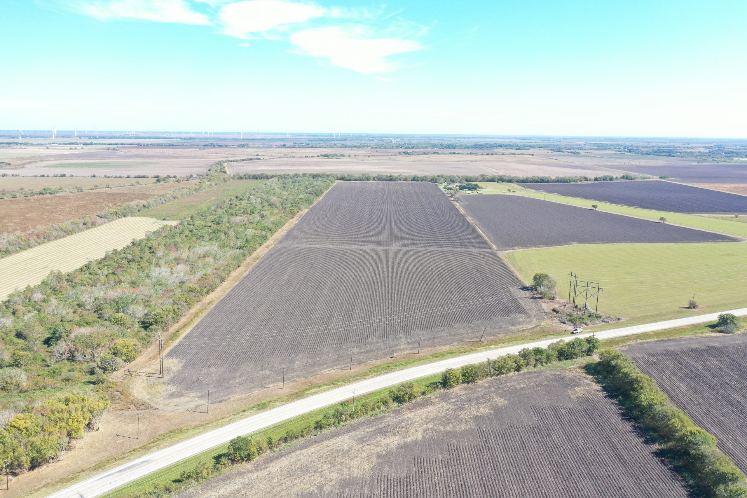 Wadsworth 56 Acres Farmland
