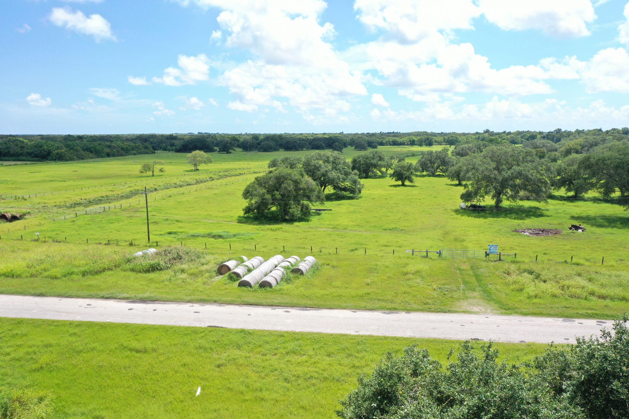 71.96 Acre Ranch in Matagorda County